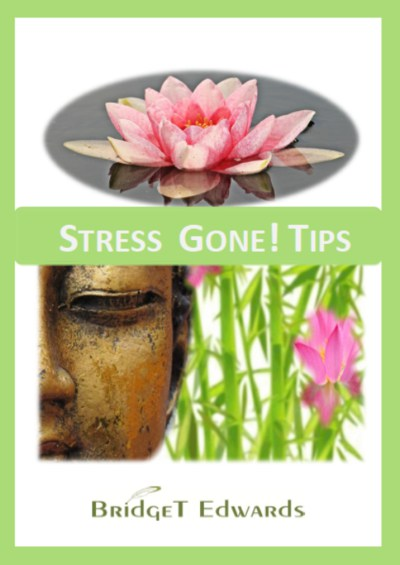 Season's Greetings Stress Gone! Tips