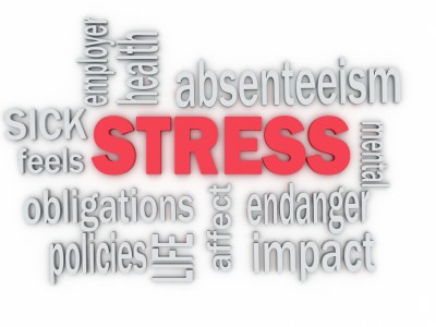 Tips for Handling Stress at Work