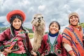 Sacred Healing in Peru