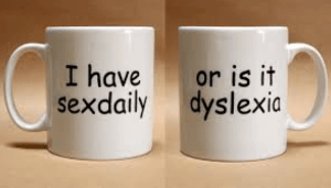 Dyslexia is Stressful