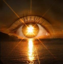 The Ancient Technique of Sun Gazing