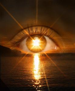 The Ancient Technique of Sun Gazing